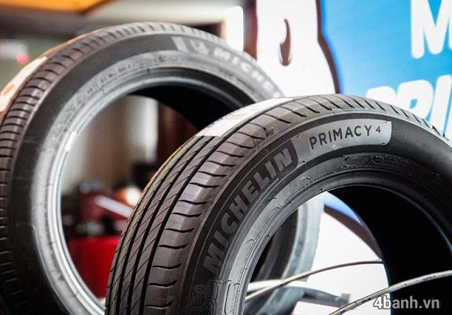 Lốp Michelin Primacy 4