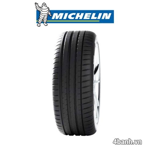 Gai Lốp Michelin Pilot Sport 4