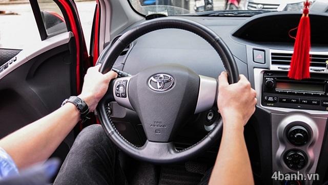 Lốp xe ô tô đi bao lâu thì phải thay - 6