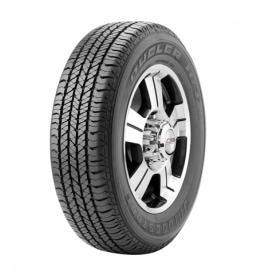 Lốp Bridgestone 265/65R17 Dueler H/T 684 II