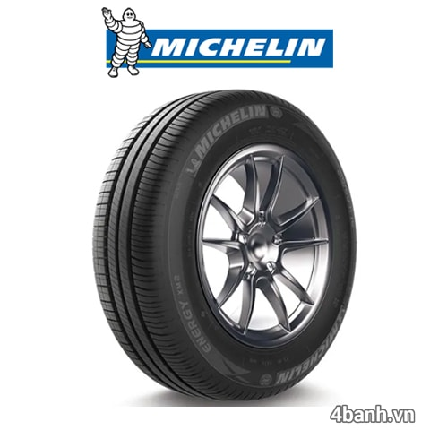 Lốp Michelin 205/55R16 Energy XM2+