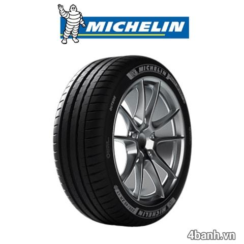Lốp Michelin 205/55R16 Pilot Sport 4